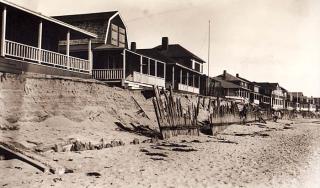 1931 storm