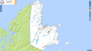 Rockport MapsOnline