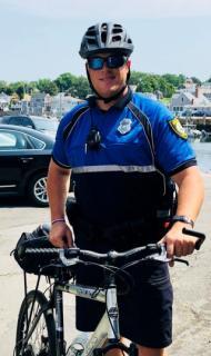 Officer Cashman