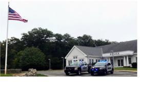 Rockport Police Station