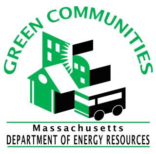 Green Communities logo