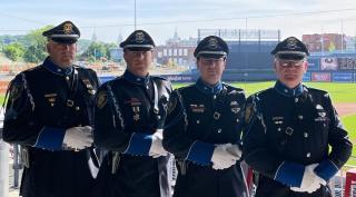 RPD Honor Guard