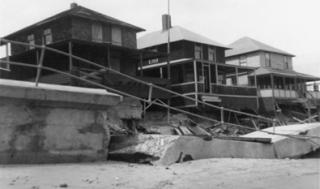 1958 storm