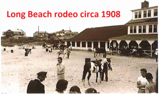 rodeo 1908