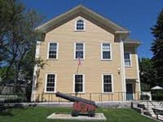 Community House - Rockport-MA