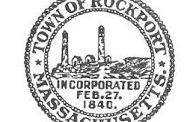 Rockport MA Seal