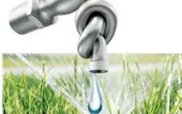 WaterRestriction